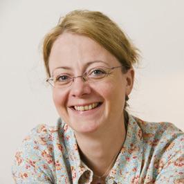 Cécile Guillaume