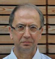 Jean-Marie Bergere
